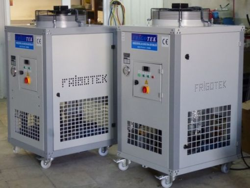 mini chiller fmc-1 ve fmc-2